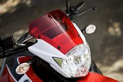 Yamaha XT 660 R 2011 - 18
