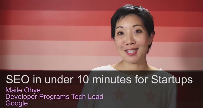 SEO for startups in under 10 minutes