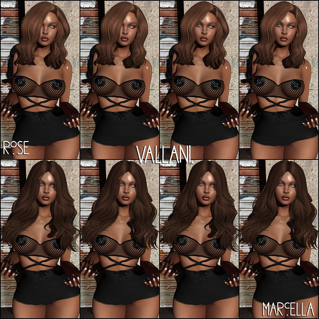 VALLANI - Hair Fair 2017