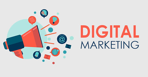 Digital Marketing training lajpat nagar