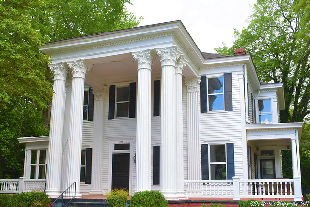 The Porter-Rogers-Tuck House