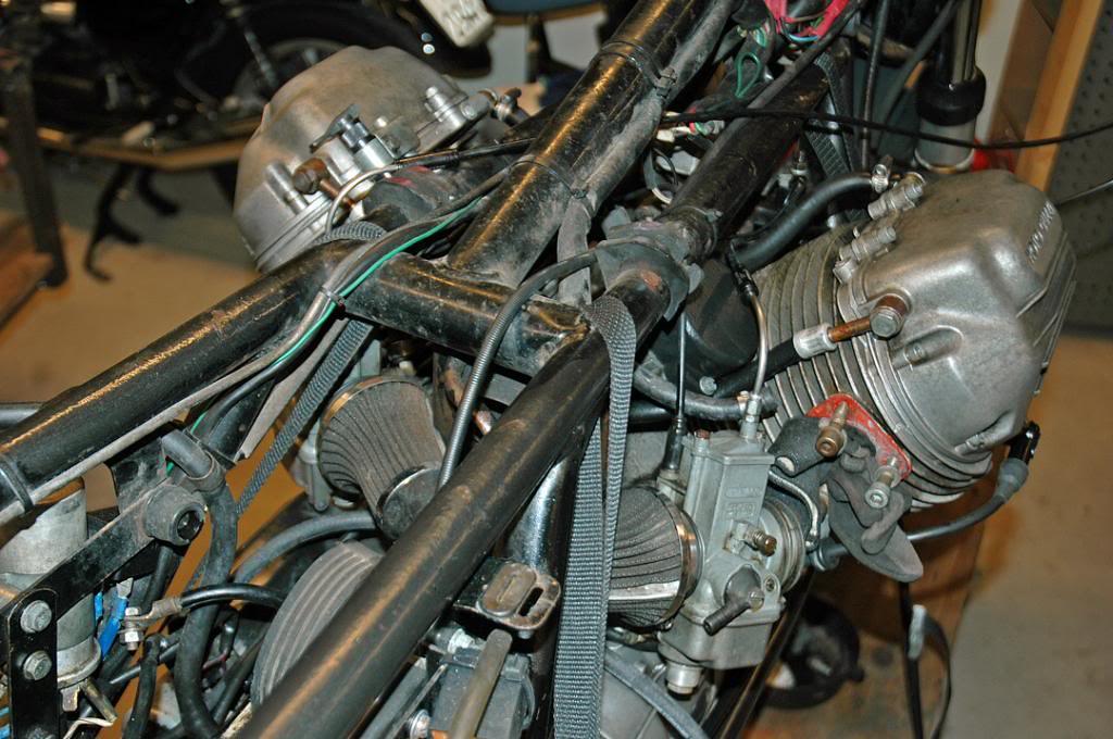 Moto Guzzi SP 1000 - 1983 - Page 2 35030914963_06ef004f8d_b