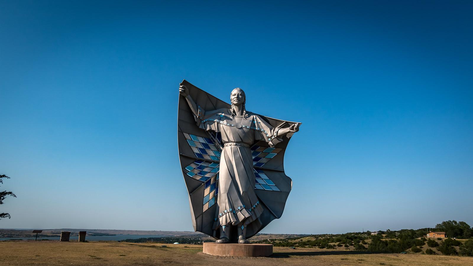 Chamberlain - Dakota du Sud - [USA]