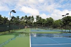Hook Road Tennis