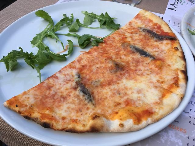 Napoli pizza - Magnolia