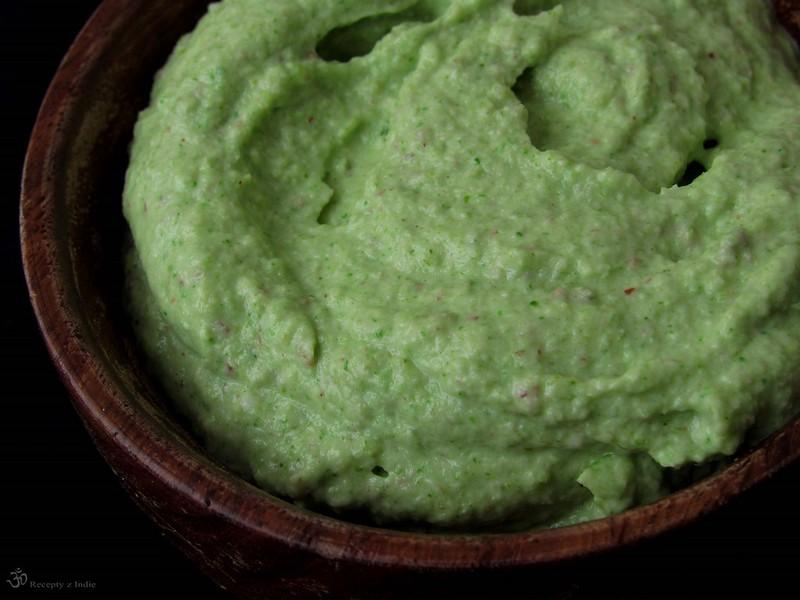 Brokolicove pesto