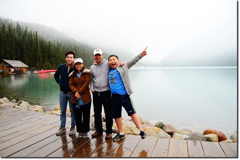 Lake Louise 5