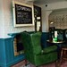 Small photo of Inside The Barmy Arms, Twickenham - London.