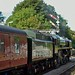 Cattal Semaphores: Scarborough Spa Express Remembered