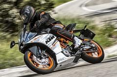 KTM RC 390 2014 - 18