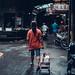 Farmers' market 菜市場 by Iamjustafish