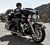 Harley-Davidson 1690 ELECTRA GLIDE CLASSIC FLHTC 2012 - 2
