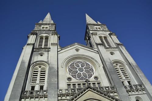 Catedral Metropolitana de Fortaleza
