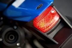 Yamaha WR 125 R 2014 - 2