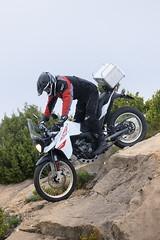 Derbi 125 Terra Adventure 2011 - 11