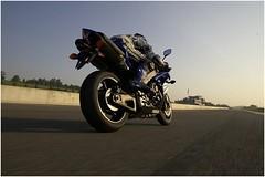 Yamaha YZF-R1 1000 2007 - 10