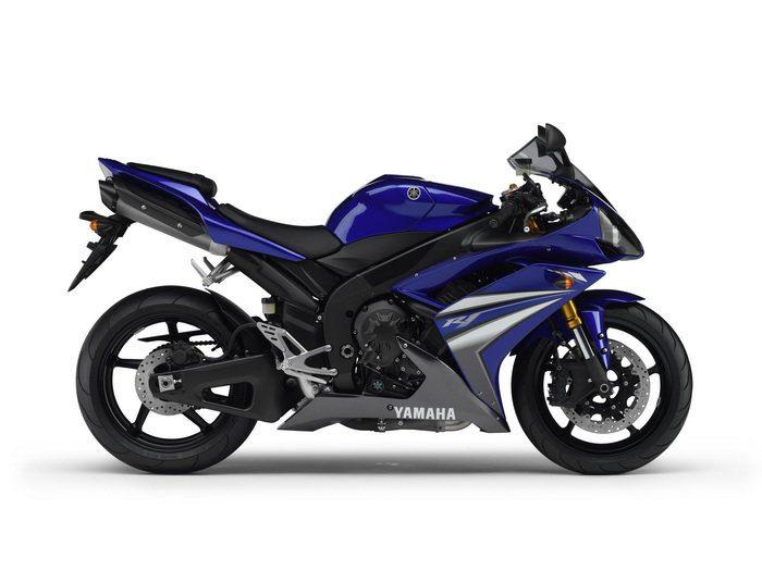 Yamaha YZF-R1 1000 2007 - 21