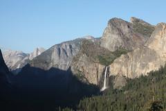 Lopez's in Yosemite