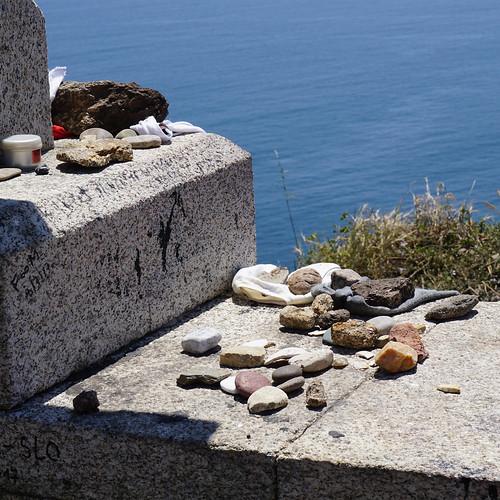 foto  Cabo Finisterra  junho'17 16