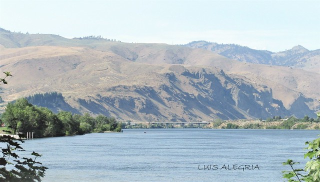 Columbia River, Canon POWERSHOT SX100 IS