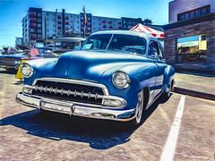 '52 Styleline