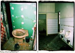Toiletts