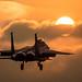 Liberty Sunset by Steve Cooke-SRAviation