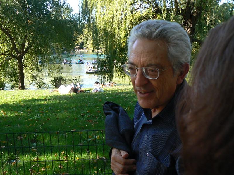 Alfredo Bosi @ Princeton