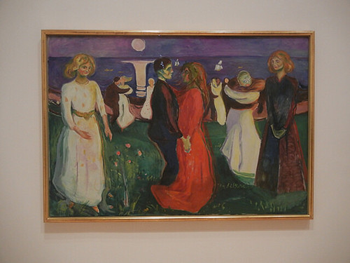 DSCN9172 _ The Dance of Life, 1925, Edvard Munch, SFMOMA