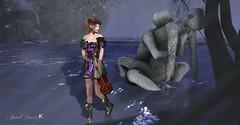 Virtual Trends: Dark Romance