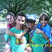 Camp de jour août 2011