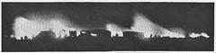 Anacostia Bonus Army camp goes up in flames: 1932