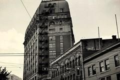 Dominion Building, Gastown