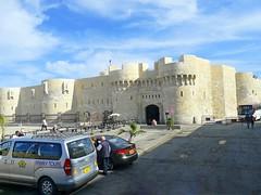 Egypte, Alexandrie