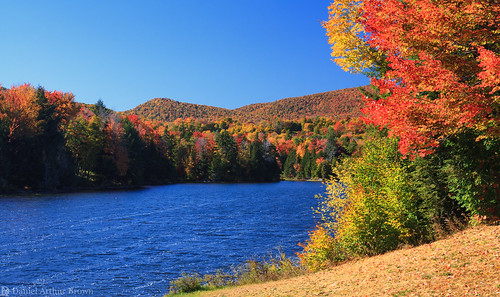 october autumn fall fallcolors lake landscape nature