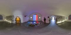 Saint-Mathieu 360 ° Memorial