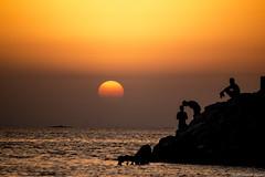 Sunset Budaiya