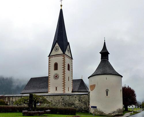 Glödnitz - Hl. Margaretha