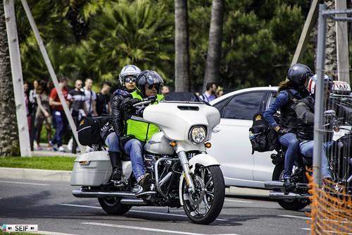 Harley Davidson Nice France 2017