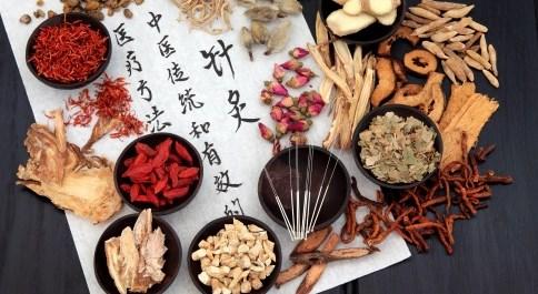 Obat Cina Kista Ovarium