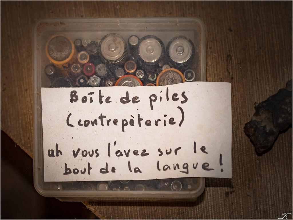 Musée de l'insolite p2 35690897996_1a9ce41bb8_b