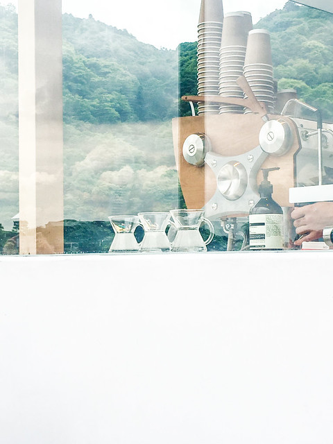 日本/京都–嵐山指標咖啡店–%Arabica Arashiyama