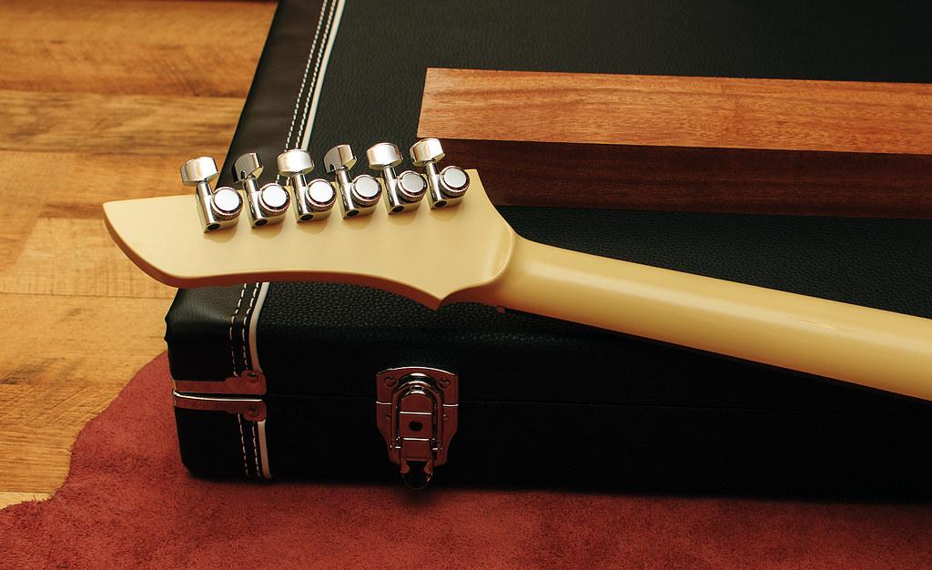 Antonio Guitars