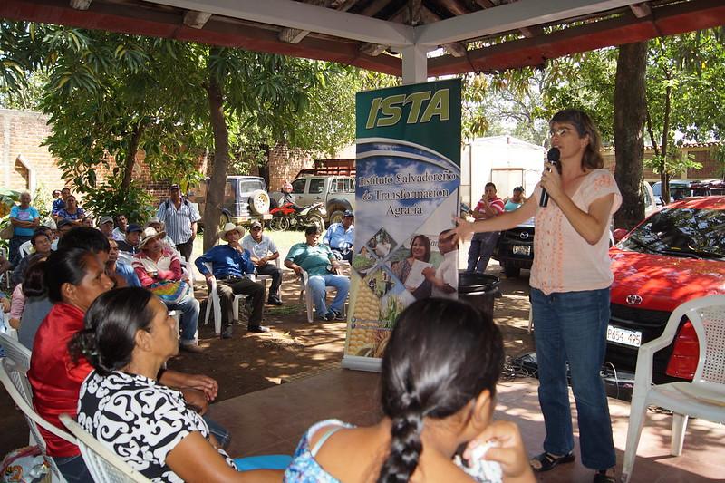 """ISTA realizó Foro """"Tres años de logros"""""""