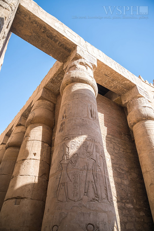 "盧克索神廟 ""Luxor Temple"" Egypt 24-70GM GM GMASTER 24-70 sony ILCE-7RM2 ILCE-7M2 A7 A7R2 A7RM2"