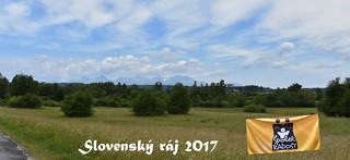 Slovenský ráj 2017