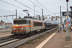 BB22000 SNCF