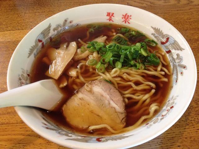 "restaurant ""JURAKUSOU"""