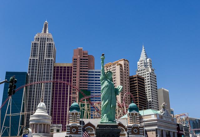 Newyork in Vegas