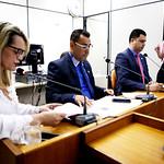 ter, 13/06/2017 - 09:19 - 17ª Reunião Ordinária da Comissão de Legislação e Justiça.Foto: Rafa Aguiar